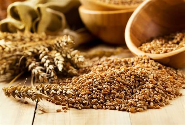 wheat tariffs south africa